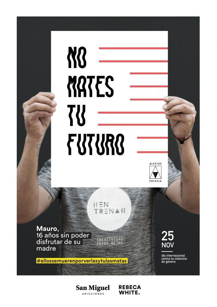 Diseño cartel Tenerife