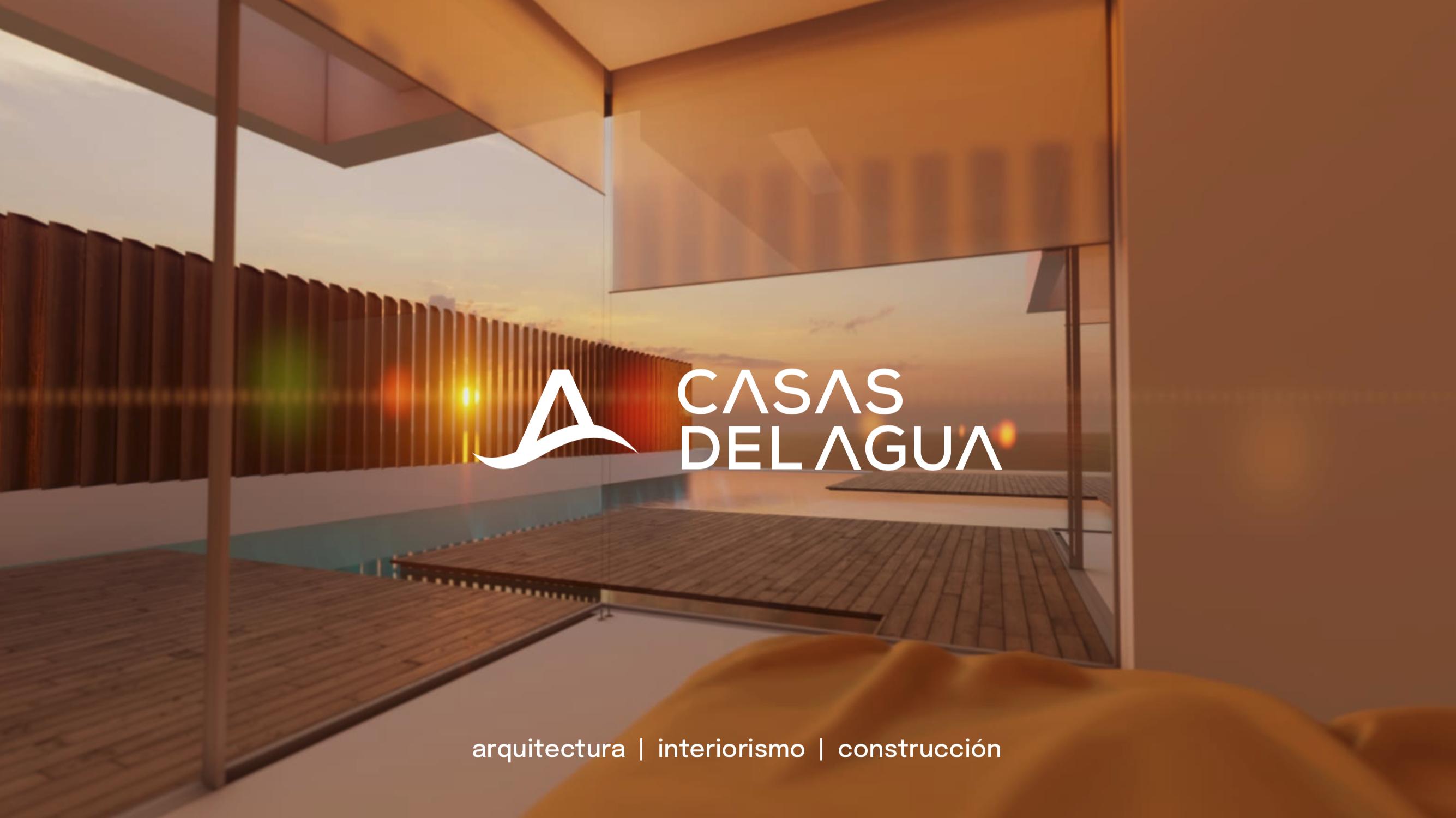 Diseño logo arquitectura
