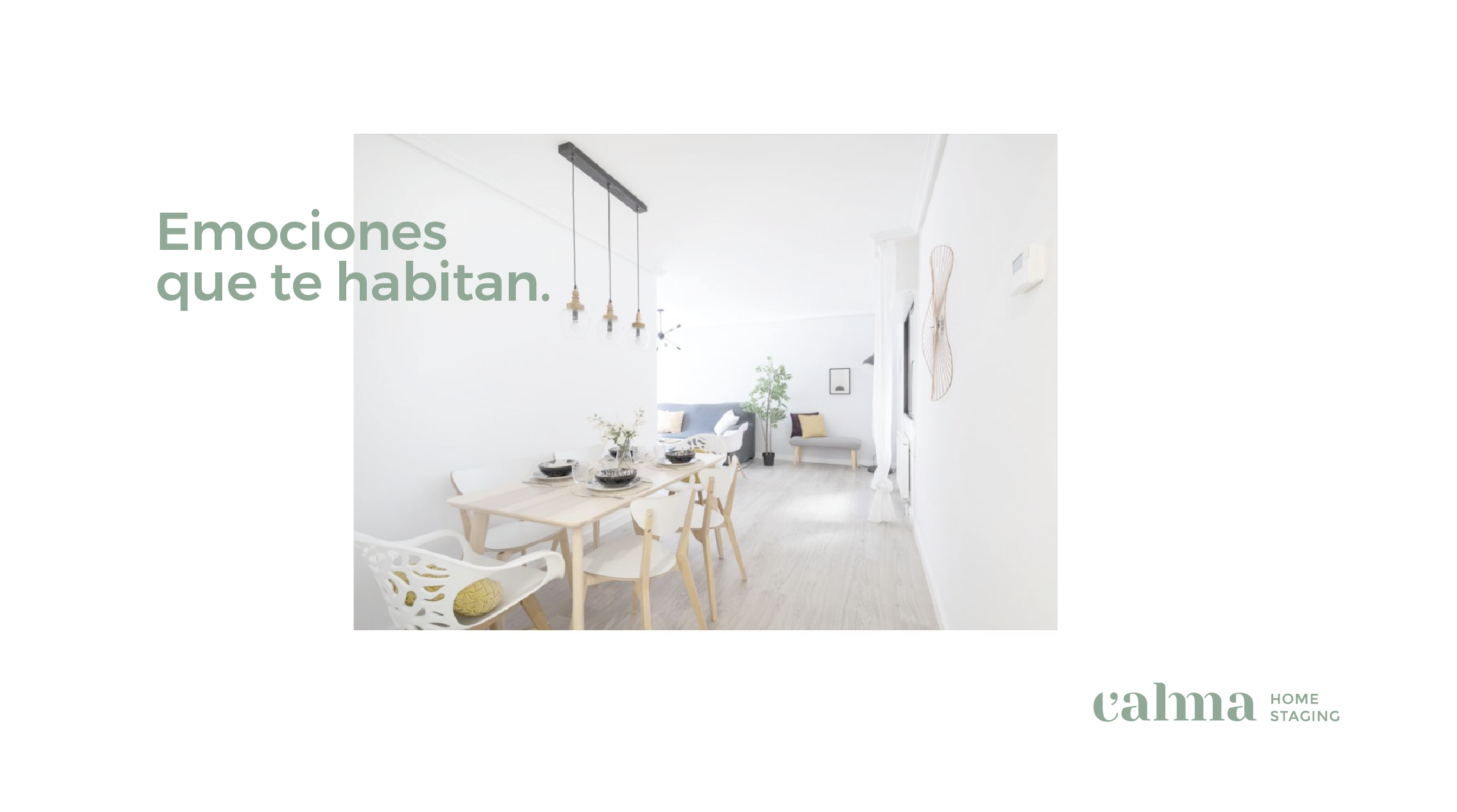 Calma Home Staging